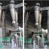 Good quality cassava starch making machine on sale