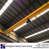 LD type single girder remote control eot overhead crane
