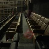 Imax cinema hall high end movie theater seatings
