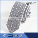 fashion custom reversible necktie