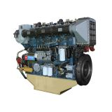 Factory directly sale price YC6C760L-C20 electric boat motor 760hp marine engine