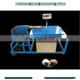 Automatic Weighting Two Pipes Pillow Cover Stuffing Machine