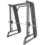 Heavy Duty Commerical Precor Smith Machine/Hammer strength Gym Equipment Machine for Club