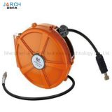 10m 12m 15m 20m 25m Retractable Air Hose Reel for car wash equipment