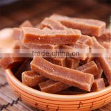hawthorn fruit extract Piece sugar coated Jelly gummy Candy