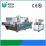 Best selling water jet cutting machine for granite