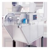 Dig meat grinder machine/ frozen meat flaker machine/ automatic frozen meat slicing machine for sale
