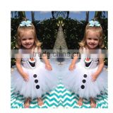 Instyles fashion Cheap wholesale cheap 2105 New Style Hot Sale Baby Girls Sleeveless Dress Frozen sexy dress out