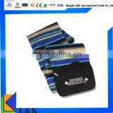high quality super soft custom printed polar fleece fabric/polar fleece throw blanket