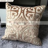 Handmade Embroidery Cushion Cover Colorful Cushion Embroidery Sofa Cushion