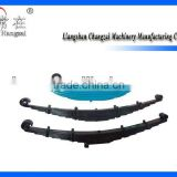 dump truck leaf spring used for heavy duty