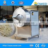 Professional sweet potato chip making machine