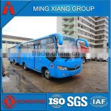 Hot sale 20 seats safety and luxury passenger bus and bus coach