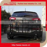 Factory direct sales excellent powder coated cargo carriers
