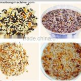 Food Snack Production Line Produce Nutrition Rice,instant rice production line, nutritional rice processing line