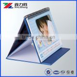 High quality cheap table calendar printing.