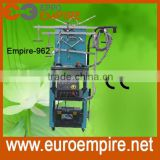 CE Approved Empire-962 Automatic reinforcing mesh spot welding machine manufacturer