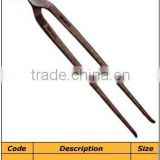 Hoof Nipper Strong alloy steel with sharp cutting ability , Farrier Tools, Horse Riding Equipments