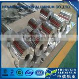 aluminum foil chocolate wrapping material paper