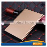 AWC834 High quality cell phone portable charger charger for smartphone power bank 20000mah