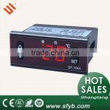 SF-104A Refrigeration + Defrost CE Control Temperature Thermostat Freezer Temperature Controller
