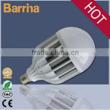 Lantern bulb 36W E27 led bulb light Wholesale indoor led light bulb with CE&ROHs certificate