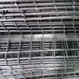 Anping Supplier the lowest price steel concrete mesh/steel reinforcing welded wire mesh panel