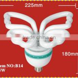 4U save your freight durable lowest price good quality super bright 65w flower energy saving lamp