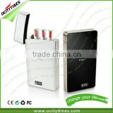 Most Popular Items 510 thread vaporizer PCC e pard New invention empty disposable electronic cigarette