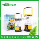 High Quality LED Strong Light Flashlight Super Bright Lantern Strong Power Camping Lamp Torch Light