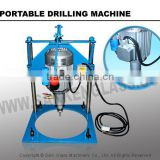 Portable Small and Portable Drilling Borehole Machines