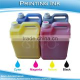 Outdoor Printing Solvent Based Ink For Konica Head