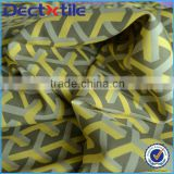 Shishi textile wholesale velvet upholstery fabric from garment city of China