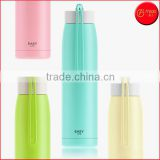 Promotional gift 320ML Vacuum Insulated Water Bottle Stainless Steel Travel Mug Beverage Bottles No BPA Leak Proof Thermos