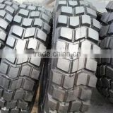 11R18 radial truck tire, double star brand, military tire