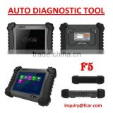 Truck diagnostic tool for diesel common rail de lphi injector tester, FCAR F5 G SCAN TOOL