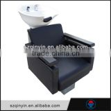 Hot promotional can tilts back & forward modern shampoo bowl bed