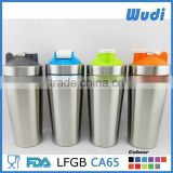 insulated water bottle two tone coffee mug CM505