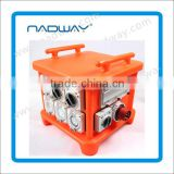 NADWAY stackable portable electrical distribution board