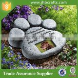 Engraved In Loving Memory Pet Memorial Garden Stone                                                                         Quality Choice