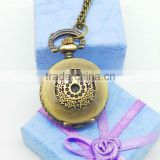Promotional gift pocket watch,cheap promotinal gift,pocket watch