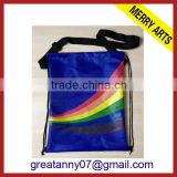 2014 new style drawstring cotton bag custom velvet drawstring pouch bag cheap drawstring bags for promotion
