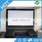 Hot Sale inflatable screen,inflatable screen for advertising,inflatable screen advertisement