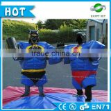 0.45mm pvc tarpaulin for fighting sumo costume, Inflatable sumo wrestling suit,Sumo wrestling suits for sale
