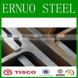 Aluminum Chromium Molybdenum Steels for Machine Structural use