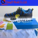 2014 good quality good price newest design kid's stock sports shoes