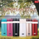 double wall stainless steel insulated flask water thermos bottle vacuum flask                                                                         Quality Choice