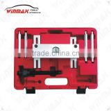 WINMAX Common Rail Injector Extractor Solution Set Kit In Situ No Need To Remove Cylinder Head WT05217