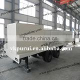 Arch sheet roll forming machine/ arch roof bending machine/arch roof steel structure building machinery