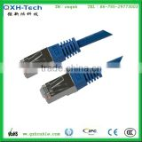 Made in China AMP Cat6 Patch Panel Cable